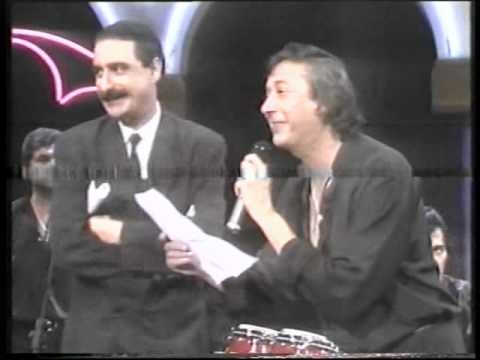 BAMBINO - SOY LO PROHIBIDO ( LAS COPLAS 1987 ).wmv