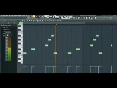 Chris Brown - Grass Ain't Greener (FL Studio Remake)/Tutorial