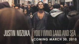Watch Justin Nozuka I Think Im In Love video