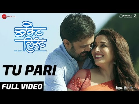 Tu Pari -Full Video|Bucket List | Sumeet Raghvan, Madhuri Dixit-Nene | Shreya Ghoshal, Rohan Pradhan
