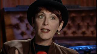 In the Life: Interview with Kate Bornstein, Leslie Feinberg [unedited footage]