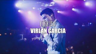(LETRA) Híbrido - Virlán García (Video Lyrics)(2021)