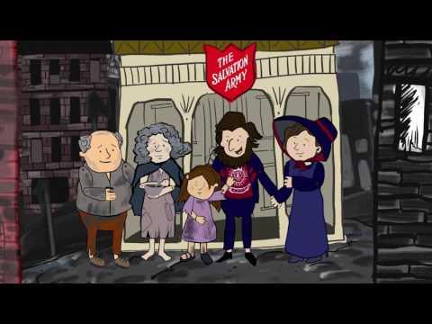 Salvation Army 101