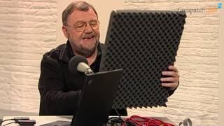 Audiocast oder Podcast selbst machen