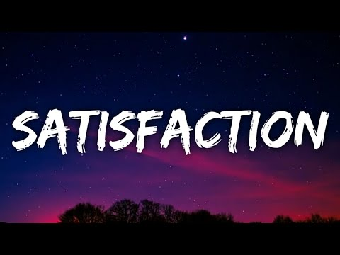 Zayn - Satisfaction (Lyrics) Mp3