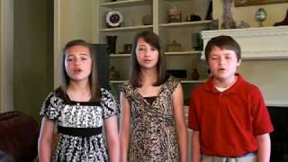 "Amazing Child Singer - Daves Highway performs ""Jesus Messiah"" by Chris Tomlin"