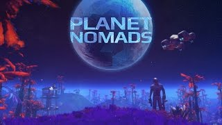 Убийца Мертвого No man's Sky - Planet Nomads