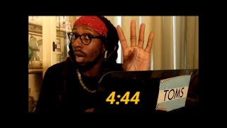 Jay Z 4:44 First reaction/review