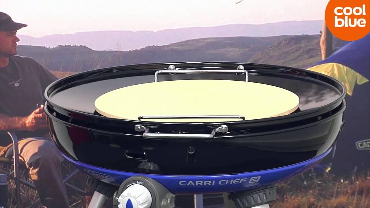 Cadac Carri Chef 2 Bbq Skottel Combo.Cadac Carri Chef 2 Bbq Skottel Combo Videoreview En Unboxing Nl Be