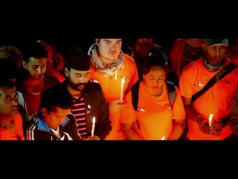 new national  song 2015  || Deep Banos || Satya & Swaroop  Raj Acharya ||  || official video HD