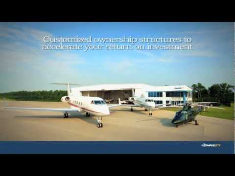 Tempus Jets - Tradeshow Video