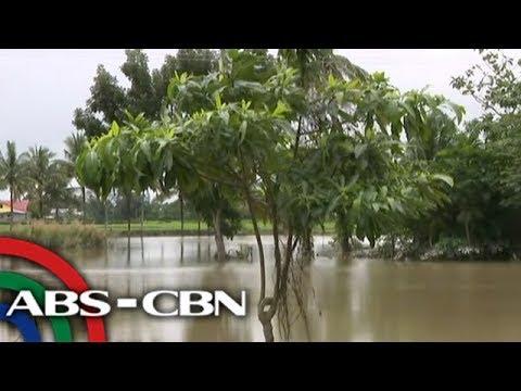 TV Patrol: 8 bayan sa Oriental Mindoro isinailalim sa state of calamity