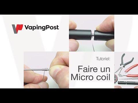 Tutoriel reconstructibles : faire un micro-coil