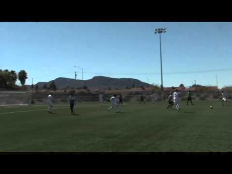 Casey Thomas Counts, Pats MV vs. Oregon Crossfire, 3-13-15