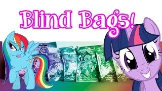 My Little Pony Planet Orbeez Blind Bag Kinder Playtime Surprises