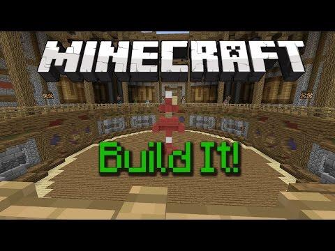 Сервер The last of craft - версия Minecraft