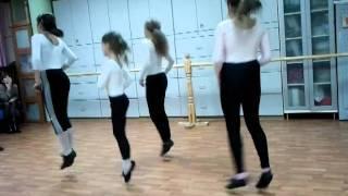 Детский танцевальный коллектив Новогиреево www.dancepopov.ru
