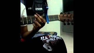 Cái tánh leo trèo - Dân ca Bến Tre - Guitar solo by Trumpet Khùng