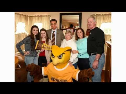 Accepted! A Saturday Morning Surprise with Rowan University President Ali Houshmand