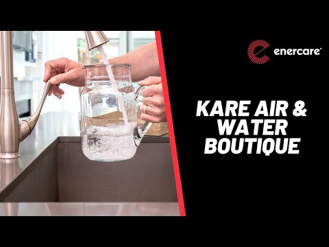 Kare Air & Water Boutique