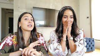 Talking About Real Gossip With Kristina Q&A   Tamara Kalinic