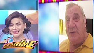 Its Showtime: Birthday message for Anne Curtis