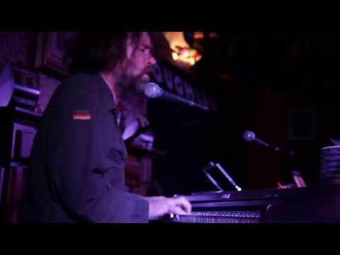 Liam Ó Maonlaí - Piano Flamenco