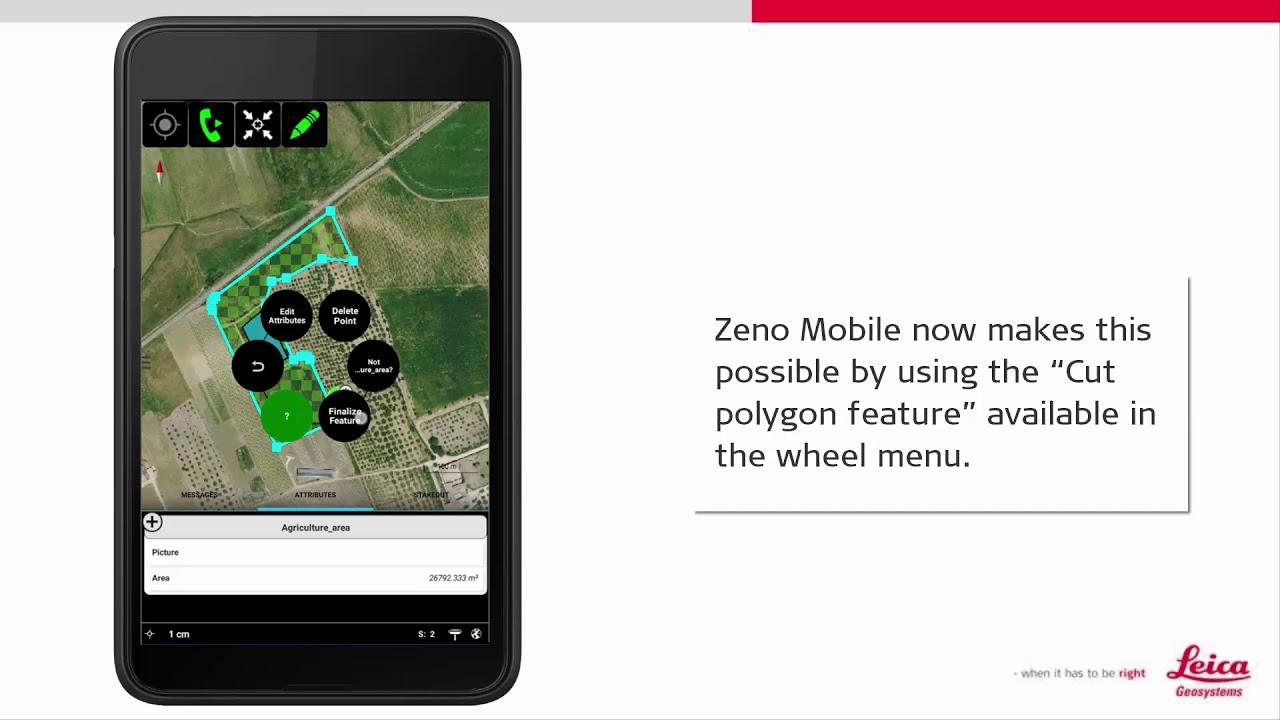 Leica Zeno GIS Training Videos | Leica Geosystems