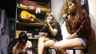 Chuyện tình | Mỹ Linh | Dương Thụ|  Mrs.B | Dream Acoustic
