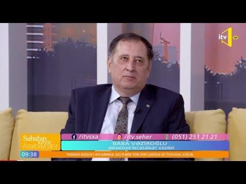 Mirhəsən Abdullayev- Doğma Payız