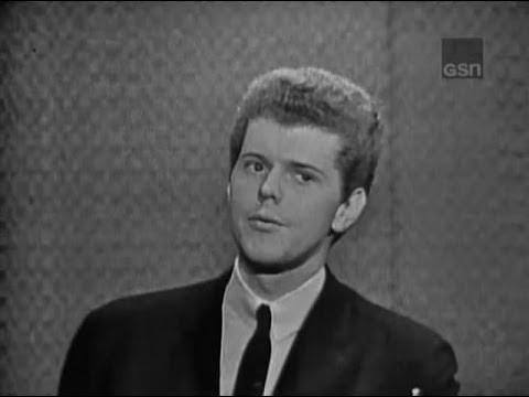 What's My Line?  Sargent Shriver; Van Cliburn; Tony Randall panel Mar 11, 1962