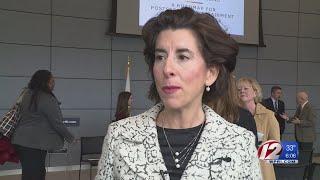 RI government forms coalition to combat gun violence