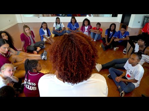 Active Citizenship in Chicago: Tanji Harper and The Happiness Club