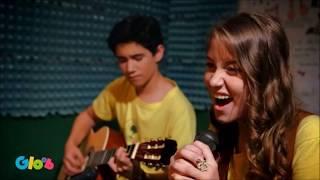 Gaby Estrella-ECLIPSE-LETRA