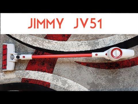 recensione-jimmy-jv51-scopa-elettrica-senza-filo