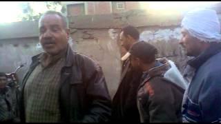 ازمة انابيب مدينة شبين القناطر بمستودع سيد منصور فضيحة ياوزير التموين