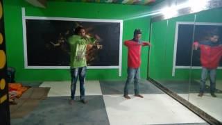 MegaMix dance class LAKHISARAI ****Yo yo sunny