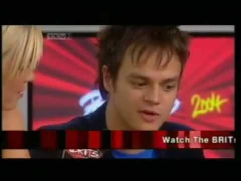 Busted interview - Charlie, James, Matt