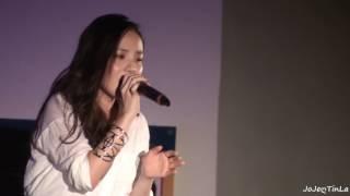 161026康寧大學 寧夏之夜迎新演唱會 王詩安 Diana Wang - HOME