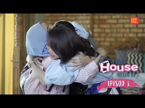 The House Musim 5 [Episod 5] - Apa kes Wani Kayrie menangis?
