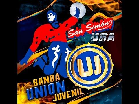BANDA UNION JUVENIL BOLIVIA - CAPORALES SAN SIMON USA FESTIVAL BOLIVIANO MIX - VA 2015 (if3r17)