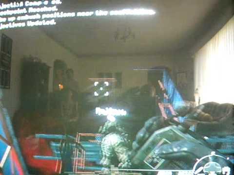Modern Warfare 2 Gameplay Part 2