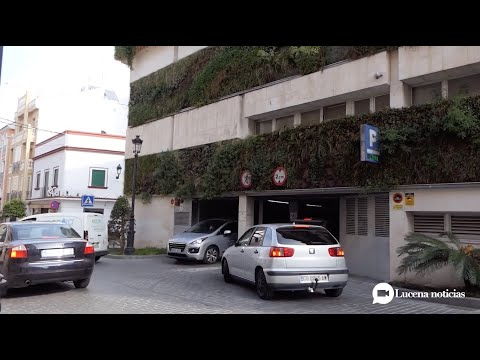 VÍDEO: El ayuntamiento pretende ubicar puntos de carga eléctrica de vehículos en los barrios