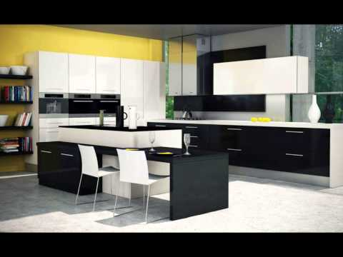 Centre of Kitchen and Wardrobe-Μέλισσα Centro Kitchen.wmv