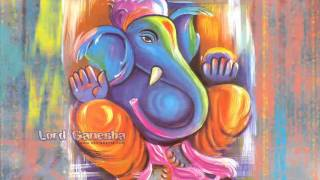 Deva Shree Ganesha (Official Full Video Song by Atul Gogavale HD) Agneepath 2012