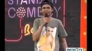 Video Stand Up Comedy Indonesia Paling Lucu Sepanjang Masa ( Asli Paling Lucu Gokil ) download MP3, 3GP, MP4, WEBM, AVI, FLV Maret 2018