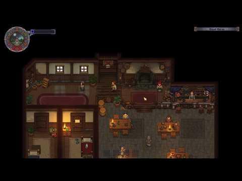 Graveyard Keeper #1 (1/4) DLC: Breaking Dead,Stranger Sins |