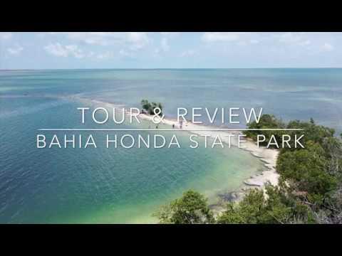BAHIA HONDA STATE PARK Tour & Review | Things To Do In Florida | Florida Camping | Florida Keys