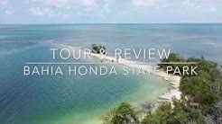 Bahia Honda State Park Tour & Review