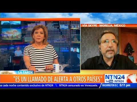 """Documental """"Chavismo: La peste del Siglo XXI"""" es """"técnicamente perfecto, humanamente inolvidable"""""""